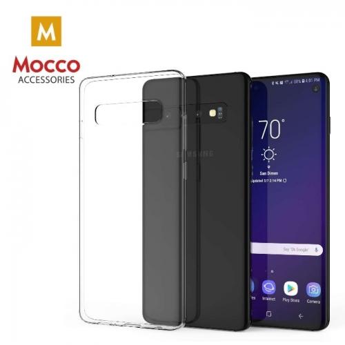 MOCCO - Mocco Ultra Back Case